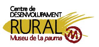 CDR Museu de la Pauma Logo