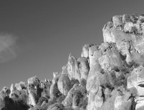"""""""Rocam"""" o la fotogènia de les muntanyes"""