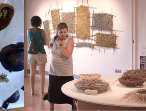 Deu anys d'exposicions