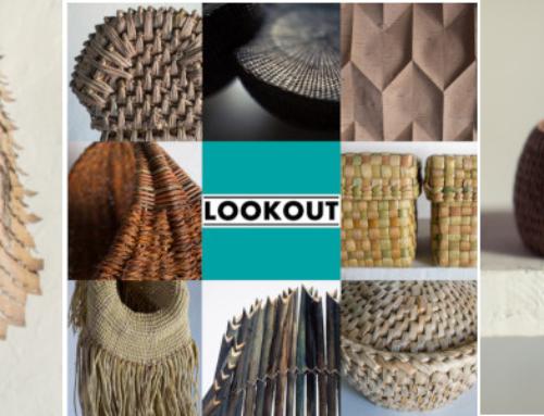 'Lookout' en format catàleg